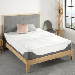 10 12 14'' Premium Memory Foam Mattress, Twin Full Queen Kin