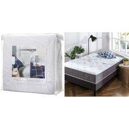 Zinus 10 Inch Performance Plus / Extra Firm Spring Mattress,