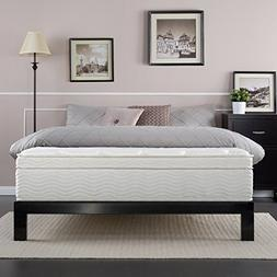 Night Therapy 13 Deluxe Euro Box Top Spring Mattress - Full