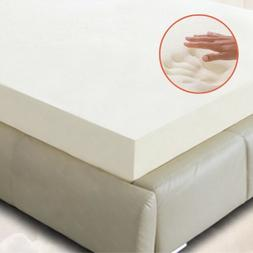 3 inch memory foam mattress medium firm