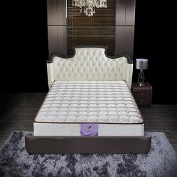 8 inch gel infused memory foam mattress