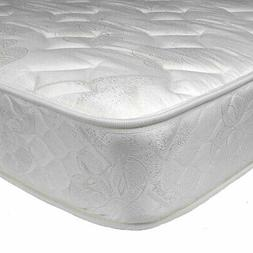 "8"" MedCare HD 260 Coil Tight Top Innerspring Mattress, Twin"