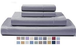 CHATEAU HOME COLLECTION 800 Thread Count 100% Egyptian Cotto