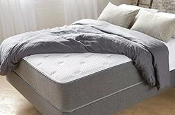Aviya Mattress, Innerspring System, 3 Layers of High Density
