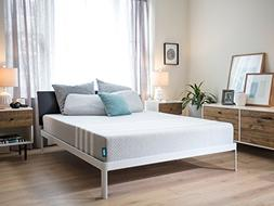 Leesa Mattress, Queen, 10inch Cooling Avena and Contouring M