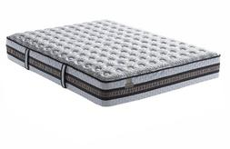 Serta Applause II Firm Mattress Only, Queen