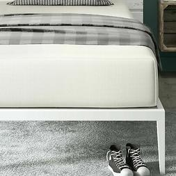 Signature Sleep Memoir 12-Inch Memory Foam Mattress with Cer