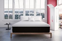 "Signature Sleep by DHP 12"" Hybrid Mattress, Cool Gel Memory"