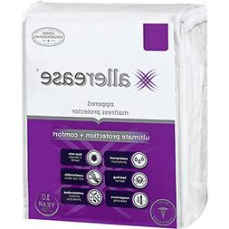 AllerEase Ultimate Protection and Comfort Waterproof, Bed Bu