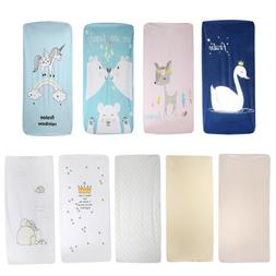 Baby Crib/Cot bed /Junior Toddler Bed Mattress Cover Warm Fi