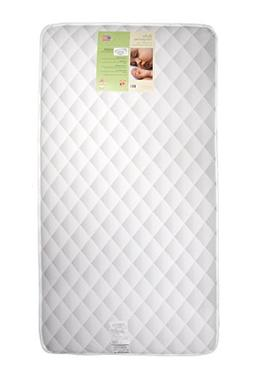 "Big Oshi Full Size Baby Crib Mattress - 5.8"" Thick - Orthope"