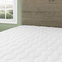 Beautyrest Protection Waterproof Mattress Pad Bed Cover Topp