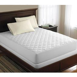 Bed Bug Dust Mite Allergy Relief Waterproof Quilted Mattress