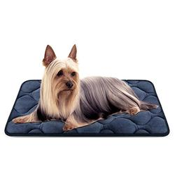Hero Dog Small Dog Bed Mat 27 Inch Crate Pad Anti Slip Mattr