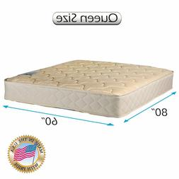 Chiro Premier Orthopedic Gold FIRM VERSION Queen Size Mattre
