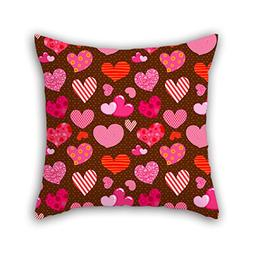 Artistdecor Christmas Pillow Covers Of Love 18 X 18 Inches /