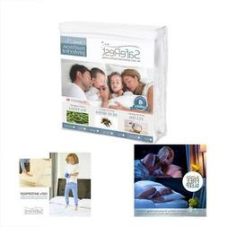 SafeRest King Size Classic Plus Hypoallergenic 100% Waterpro