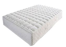Twin Size Mattress 8 Inch Luxury Adult Bedroom Coil Spring B