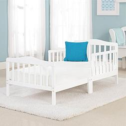 Big Oshi Contemporary Design Toddler & Kids Bed - Sturdy Woo