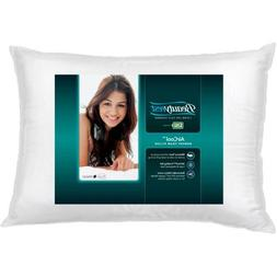Beautyrest Standard Size Air Cool Gel Pillow with Removable