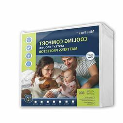 Mite Free Cooling Comfort Temperature Control Tech Waterproo