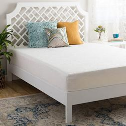 Orthosleep Product 14-inch Twin-size Memory Foam Mattress