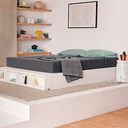 Casper Sleep Essential Memory Foam 8.5 Inch Mattress, Full N