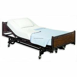 Invacare Fitted Hospital Bed Bottom Sheet