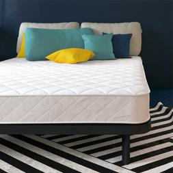 """Signature Sleep Gold 6"""" Bonnell Coil Full Size Home Bedroom"""
