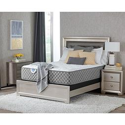 Spring Air Gracie Plush King-size Mattress