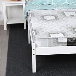 Green Forest 6 inch Spring Mattress Low Profile Strong Steel