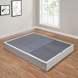 Mainstays Half-Fold Metal Box Spring Full Size Mattress Bed