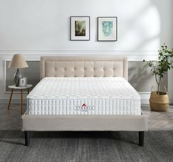 Harmony 10-Inch Full size Hybrid Mattress