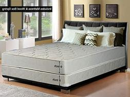 Continental Sleep Hollywood Collection 9 Fully Assembled Oth