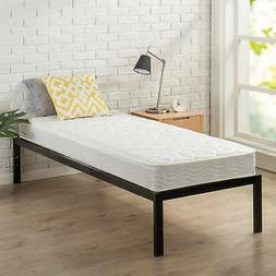 Zinus 6 Inch Spring Mattress, Narrow Twin/Cot Size/RV Bunk/G