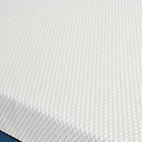 10 Inch Mattress With Relief - A Box