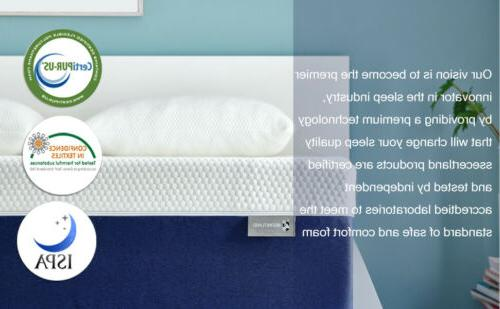 Molblly 8 Size More Breathable Sleep Bedroom