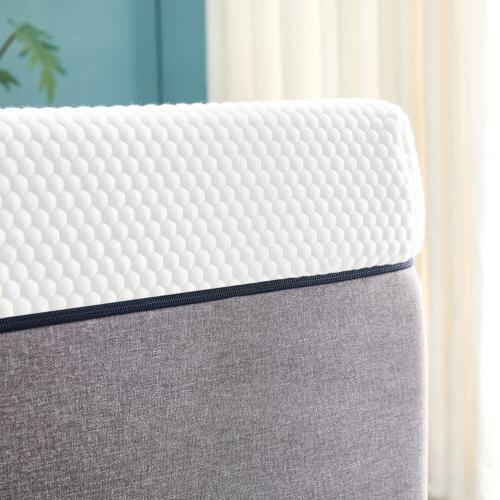 Mattress More Relief Bed In A