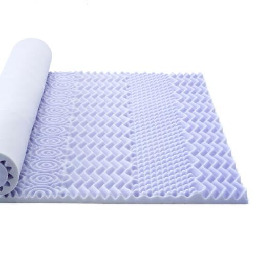 Gel Mattress Topper Bedroom Furniture