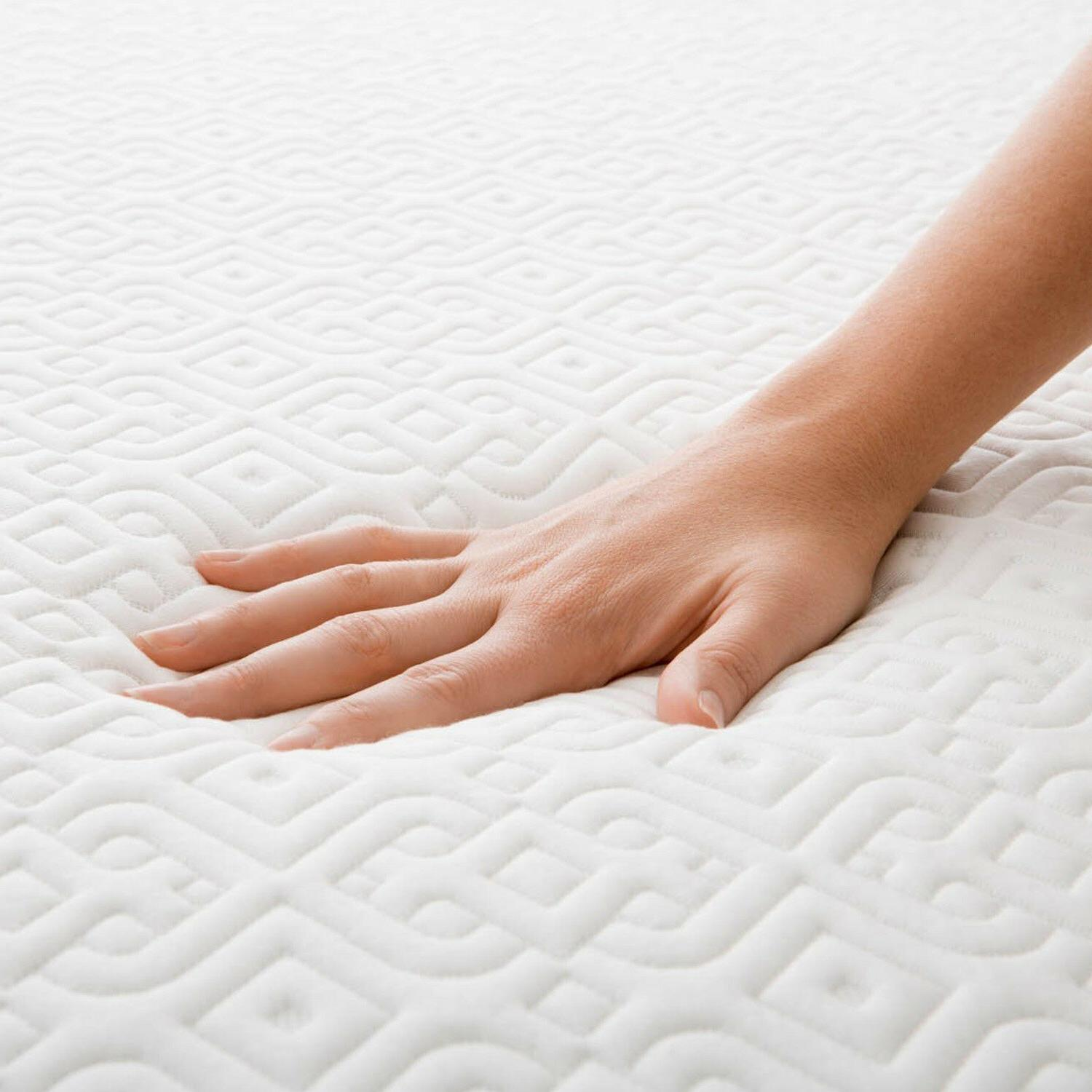 Memory Foam Mattress Cool Sleep