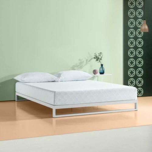 Zinus GEL-INFUSED MEMORY FOAM MATTRESS, Full
