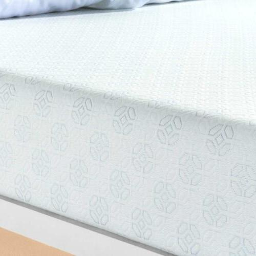 Zinus GEL-INFUSED MEMORY FOAM Full Twin