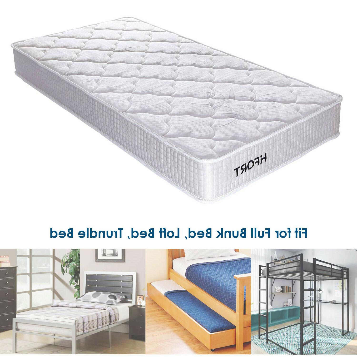 8 Size Bed Comfort US