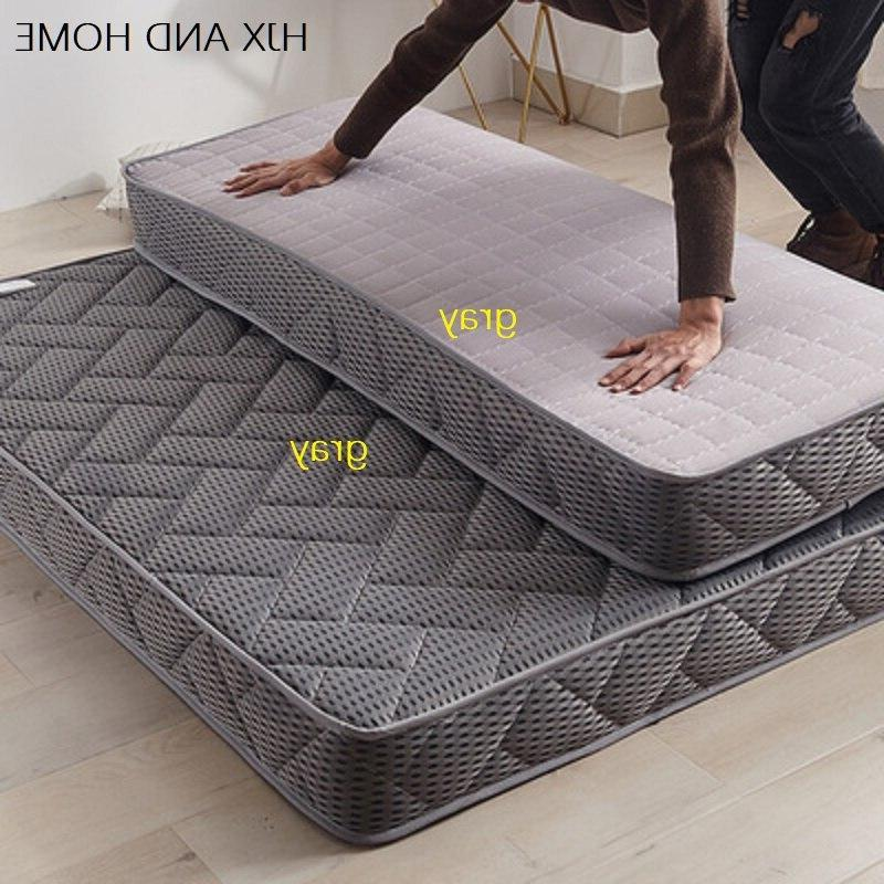 8cm thickness 4d breathable fabric hard health