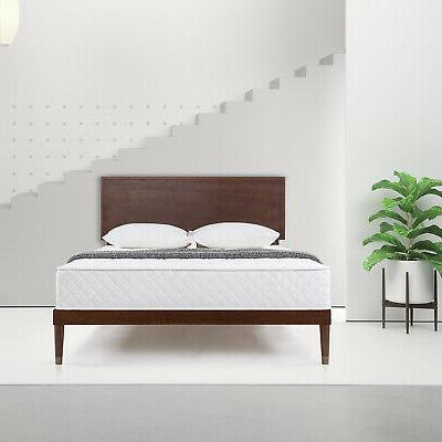 8in Spring 1 By Multiple Bed Sizes