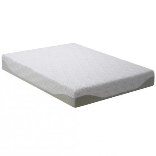 Best Price Mattress Infused White