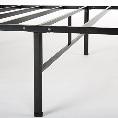 Zinus Dawn Easy Mattress Foundation Bed / Spring Replacement,