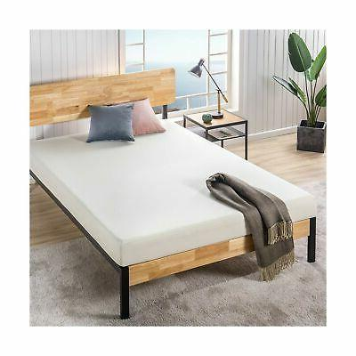 Zinus Ultima Comfort Memory Foam 6 Inch Mattress, Full