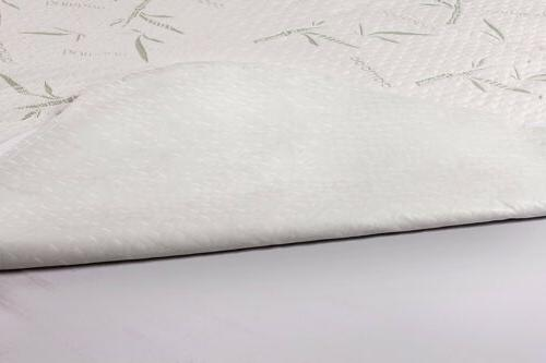 Mattress Protector Soft Cover