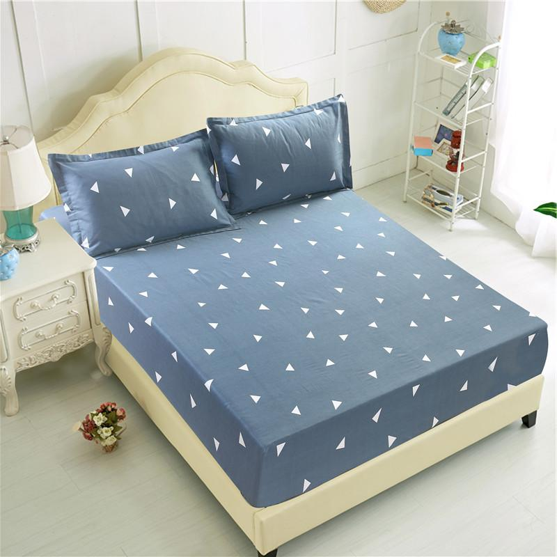 Bonenjoy Bed Sheet with Sheet Linen Queen